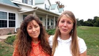 Michelle Duggar & Priscilla Waller Give Encouragement to Mothers and Daughters