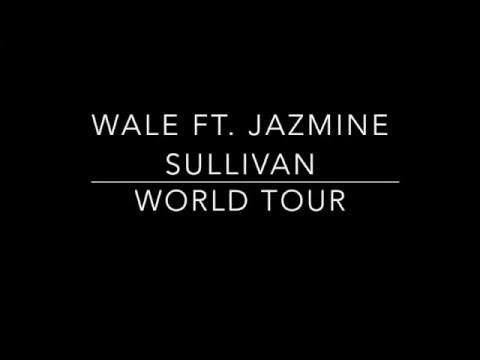 Jazmine Sullivan Tour