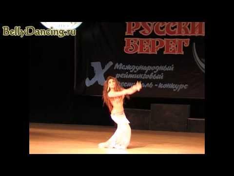 Диана Мхитарян. X фестиваль-конкурс Русский Берег 2014