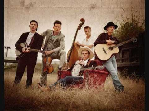 Old Crow Medicine Show - Fall On My Knees