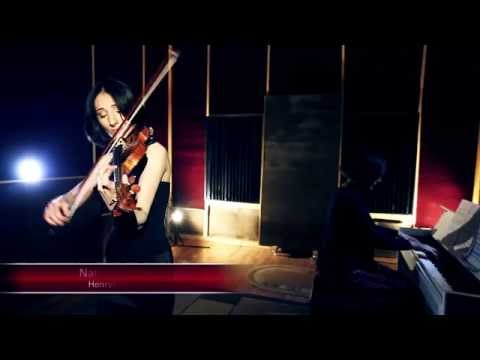 Natia Mdinaradze Wieniawski Etude-Caprice Op.18 No.4