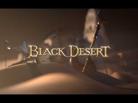 'Black Desert' Is Finally Coming to PlayStation 4