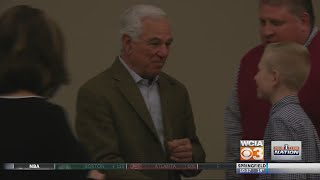 Illini Baseball hosts annual banquet, welcomes Bobby Valentine as guest speaker