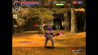 Rakion - guerrilla con youtubers (parte 4)