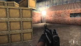 [1080p 60fps]Time Splitters: Future Perfect - Story Mission 3 - 1969 The Russian Connection