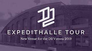 d2 Vienna 2017 - Mike Winkelmann aka beeple - d2 Conferences