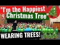 "Lapel Elementary Kindergarten ""I'm The Happiest Christmas Tree"""