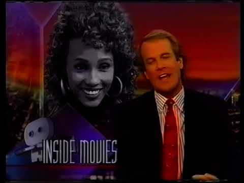 Download Entertainment Tonight - Inside Movies - Star Trek VI: The Undiscovered Country (1991)