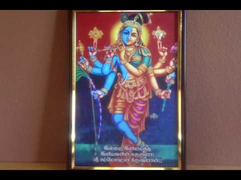 Mahabharata Retold by C.Rajagopalachari - 29. Pasupata