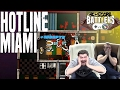 Hotline Miami PS4 High Score Battlers mp3