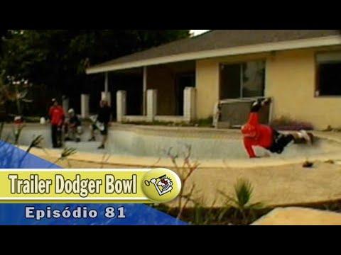 Trailer Ep81 Dodger Pool