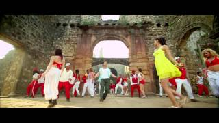 Whistle Baja - Heropanti (HD) ft. Tiger Shroff
