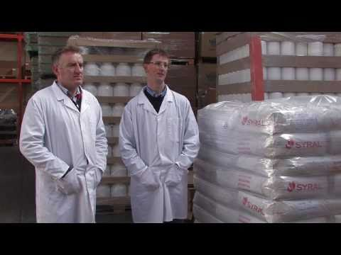 ABC Nutrition - NEA 2010 Winner - Irish Business Case Study Video