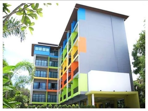 Hotels in Pattaya: Dream At Wongamat Hotel