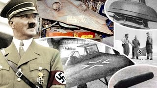 Ancient Aliens : The NAZI UFO Conspiracy & Secret Technology (Ancient Aliens Full Documentary)