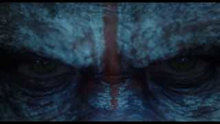 Планета Обезьян: Революция Русский Трейлер  HD