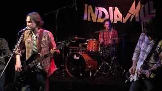 India Mill - Big Society (Live in The Black Box)