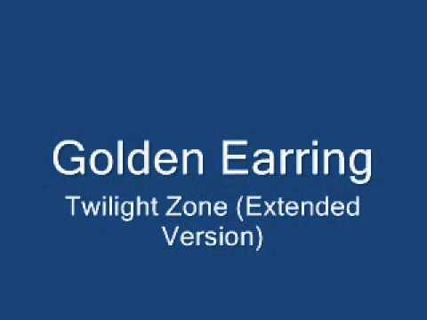 Golden Earring-Twilight Zone (Extended Version)