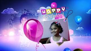 Mokshitha  Birthday add  06 07 17