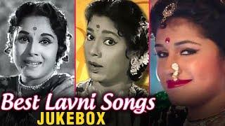 Best Lavni Songs | Jukebox | Marathi Songs | Solawa Varees Dhokyacha, Fantastic