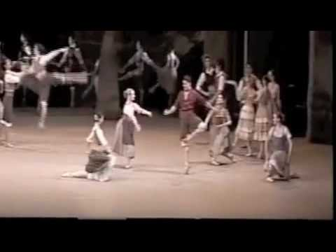 "Arman Grigoryan ""Forceful Feelings"" - Ballet"