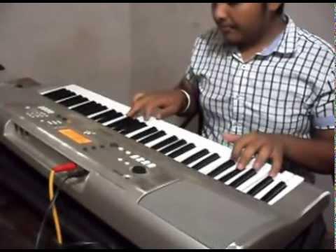 Chala Jata hoon Kisi ki Dhoon Main..Instrumental by Dev Parmar