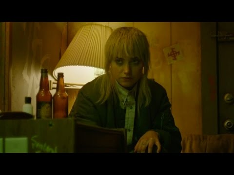 Green Room | official red-band trailer US (2016) Patrick Stewart Imogen Poots Anton Yelchin