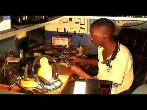 NIKITA PHONE PROFFESIONALZ KAMPALA UGANDA KAWEMPE 5 MLS BOMBO ROAD