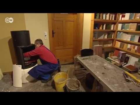 Estufas De Cerámica Una Inversión Para El Hogar Hecho En Alemania Youtube