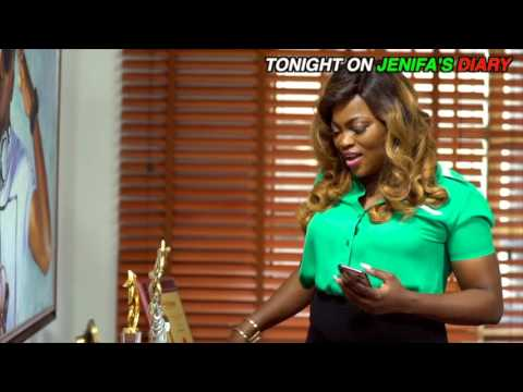 Jenifa's diary Season 8 Episode 12  -- Showing tonight on AIT