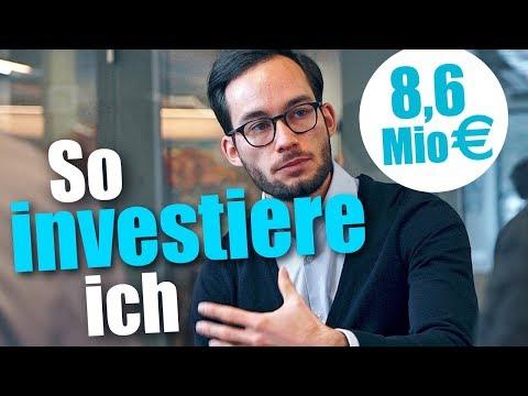 Geld verdienen mit Social Trading – Interview mit Trader // Mission Money