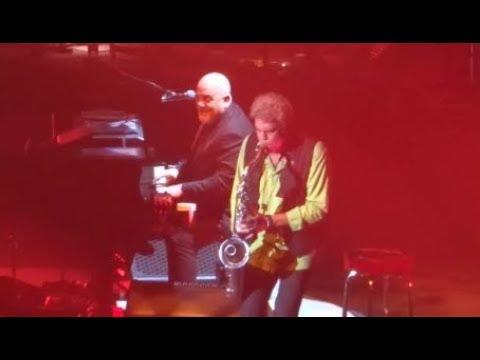 Billy Joel New York State Of Mind Madison Square Garden New York Ny February 21 2018