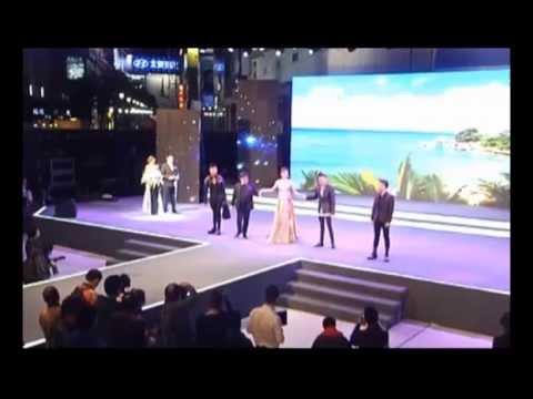 Fashion Asia Awards 2013 (Part 1)