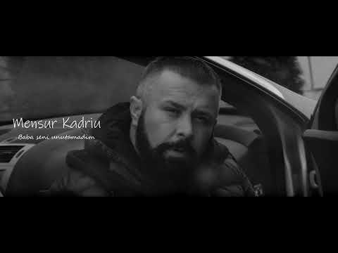 Mensur Kadriu -