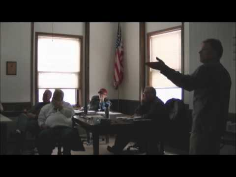 Red Lake River 1W1P Hearing - Red Lake County