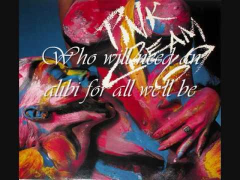 Pink Cream 69 - Sugar for love