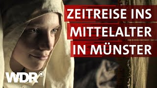 So viel Mittelalter steckt heute noch in Münster   Heimatflimmern   WDR