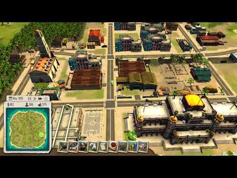 Tropico 5 - Part 3 - Industry  