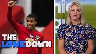 Premier League Weekend Roundup: Matchweek 33   The Lowe Down   NBC Sports