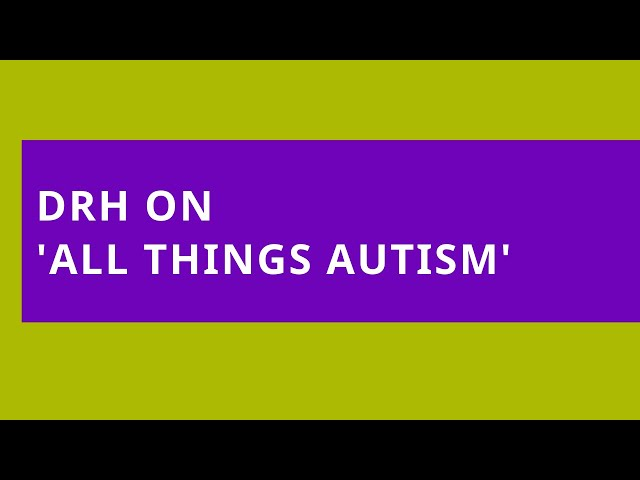 How to Start an Autism Blog
