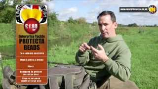 Learn barbel tips with top big-fish angler Alan Stagg