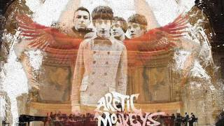 Arctic Monkeys - Crying Lightning (Orchestral Version)