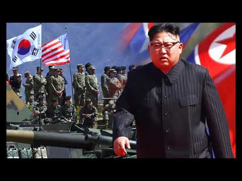 North Korea Threatens To Cancel Trump Summit Over US Military Drills With South