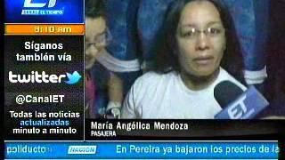 Movilidad por la troncal del Magdalena Medio