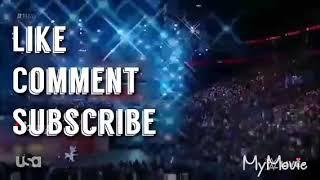 Roman Reigns vs Braun Strowmen WWE RAW 28/5/2018