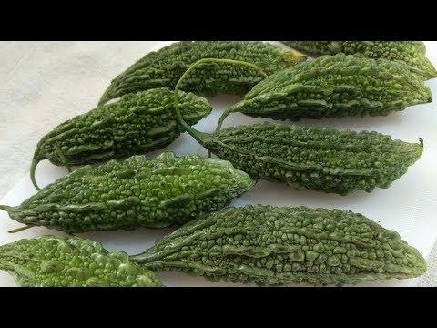 Bharwa karela# नयी New और बिल्कुल अलग तरीके से बनाये भरवा करेले # बेसन से बनाये भरवा करेले की सब्जी