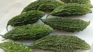 बेसन से बनाये भरवा करेले की सब्जी#नयी New और बिल्कुल अलग तरीके से बनाये भरवा करेले #Bharwa karela