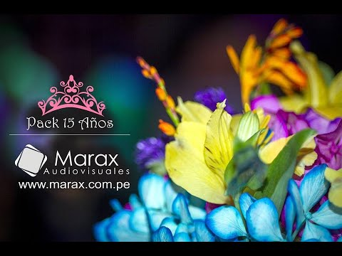 Marax Audiovisuales