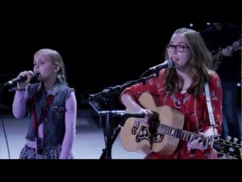 Lennon & Maisy - Ho Hey By The Lumineers {Nashville S01E16}