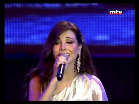 Entertainment Specials - Nancy Ajram - نانسي عجرم - يا غالي